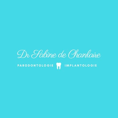 Logo Dr de Chanlaire